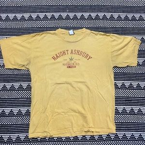 VTG Haight and Ashbury San Francisco Shirt